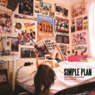【CD国内】 Simple Plan シンプルプラン / Get Your Heart On (Tour Edition)