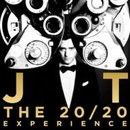 【CD国内】 Justin Timberlake ジャスティンティンバーレイク / 20  /  20 Experience