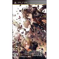 【GAME】 PSPソフト / AMNESIA CROWD(アムネシア クラウド)