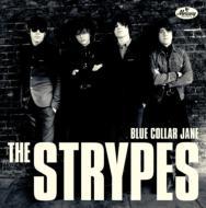 【CD国内】 The Strypes / Blue Collar Jane:  日本デビューEP