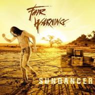 【CD国内】 Fair Warning フェアワーニング / Sundancer 送料無料
