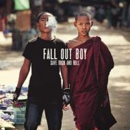 【CD輸入】 Fall Out Boy フォールアウトボーイ / Save Rock And Roll