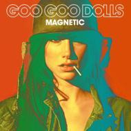 【CD国内】 Goo Goo Dolls グーグードールズ / Magnetic 送料無料