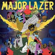 【CD国内】 Major Lazer / Free The Universe