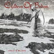 【SHM-CD国内】初回限定盤 Children Of Bodom チルドレンオブボドム / Halo Of Blood  送料無料