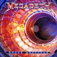 【SHM-CD国内】初回限定盤 Megadeth メガデス / Super Collider  送料無料