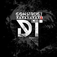【CD国内】 Dark Tranquillity ダークトランキュリティ / Construct 送料無料