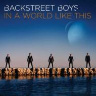 【CD国内】 Backstreet Boys バックストリートボーイズ / In A World Like This 送料無料