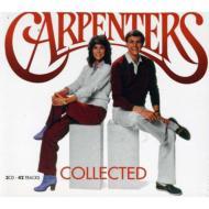 【CD輸入】 Carpenters カーペンターズ / Collected 送料無料