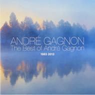 【Hi Quality CD】 Andre Gagnon アンドレギャニオン / Andre Gagnon Best 送料無料