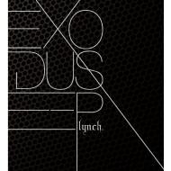【CD】初回限定盤 lynch. リンチ / EXODUS - EP (+DVD)【初回限定盤】 送料無料