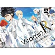 【GAME】 PSPソフト / VitaminR Limited Edition 送料無料