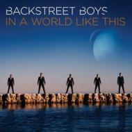 【CD輸入】 Backstreet Boys バックストリートボーイズ / In A World Like This