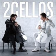 【CD国内】 2CELLOS トューチェロズ / 2CELLOS2 〜IN2ITION〜 Collectors Edition 送料無料