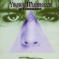 【CD国内】 Yngwie Malmsteen イングベイマルムスティーン / Seventh Sign