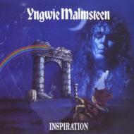 【CD国内】 Yngwie Malmsteen イングベイマルムスティーン / Inspiration