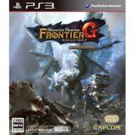 【GAME】 PS3ソフト(Playstation3) / モンスターハンター フロンティアG ビギナーズパッケージ 送料無料