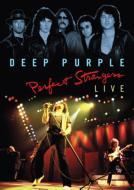 【DVD】初回限定盤 Deep Purple ディープパープル / Perfect Strangers Live:  紫の奇蹟  送料無料