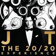 【CD輸入】 Justin Timberlake ジャスティンティンバーレイク / 20 / 20 Experience:  Complete Experience 送料無料