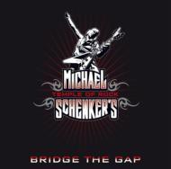 【CD国内】 Michael Schenkers Temple Of Rock / Bridge The Gap 送料無料