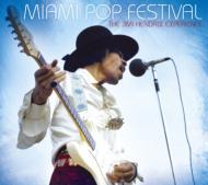 【CD国内】 Jimi Hendrix ジミヘンドリックス / Miami Pop Festival 送料無料
