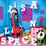 【CD】 LiSA / LANDSPACE 【通常盤】 送料無料