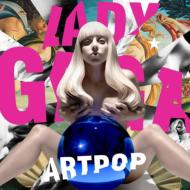 【CD輸入】 Lady Gaga レディーガガ / Artpop