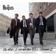 【CD国内】 Beatles ビートルズ / On Air -Live At The BBC Vol.2 送料無料