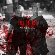 【CD輸入】 Fall Out Boy フォールアウトボーイ / Save Rock And Roll:  Pax Am Edition