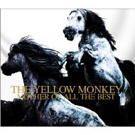 【BLU-SPEC CD 2】 THE YELLOW MONKEY イエローモンキー / MOTHER OF ALL THE BEST 送料無料