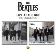 【CD輸入】 Beatles ビートルズ / Live At The BBC:  The Collection 送料無料