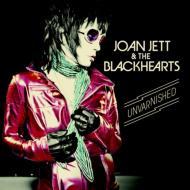 【CD国内】 Joan Jett&The Blackhearts ジョアンジェット&ザブラックハート / Unvarnished 送料無料