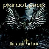 【CD国内】 Primal Fear プライマルフェアー / Delivering The Black 送料無料
