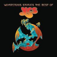 【CD輸入】 Yes イエス / Wonderous Stories - The Best Of