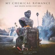 【CD国内】 My Chemical Romance マイケミカルロマンス / May Death Never Stop You:  The Greatest Hits 2001-2013 (CD+DVD