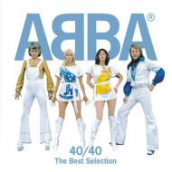 【SHM-CD国内】 ABBA アバ / Abba 40  /  40 The Best Selection 送料無料