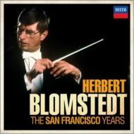 【CD輸入】 Box Set Classical / ヘルベルト・ブロムシュテット/サンフランシスコ・イヤーズ(15CD) 送料無料