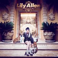 【CD国内】 Lily Allen リリーアレン / Sheezus