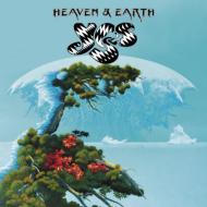【SHM-CD国内】初回限定盤 Yes イエス / HEAVEN  &  EARTH (見開き紙ジャケット)(初回限定盤) 送料無料