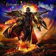 【CD国内】 Judas Priest ジューダスプリースト / Redeemer Of Souls:  贖罪の化身 送料無料