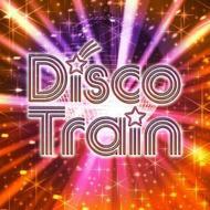 【CD国内】 オムニバス(コンピレーション) / Disco Train 送料無料