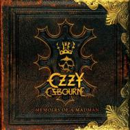 【BLU-SPEC CD 2】 Ozzy Osbourne オジーオズボーン / Memoirs Of A Madman  送料無料