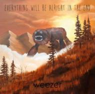 【CD国内】 Weezer ウィーザー / Everything Will Be Alright In The End 送料無料