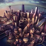 【CD国内】 Foo Fighters フーファイターズ / Sonic Highways 送料無料
