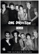 【CD国内】 One Direction ワンダイレクション / Four:  The Ultimate Edition 送料無料