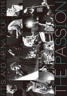 【DVD】 FTISLAND エフティアイランド / ARENA TOUR 2014 -The passion- 送料無料