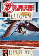 【DVD】 Rolling Stones ローリングストーンズ / From The Vault -l.a. Forum- Live In 1975 送料無料