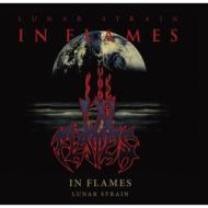 【CD国内】 In Flames インフレイムス / Lunar Strain