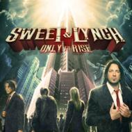 【CD国内】 Sweet & Lynch / Only To Rise 送料無料