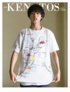 【ムック】 山崎賢人 / 山崎賢人写真集 「THE KENTOS」 送料無料